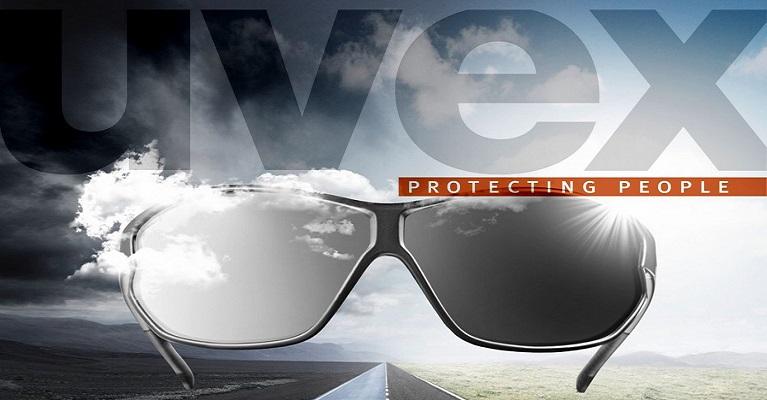 Uvex produkty