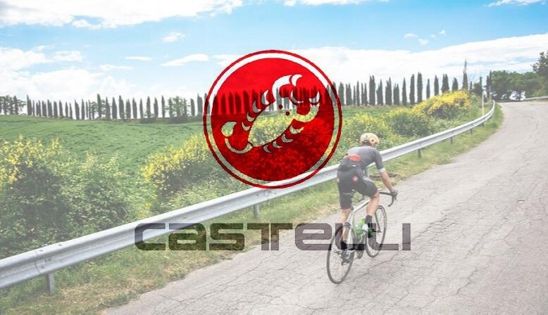 Castelli oblečenie